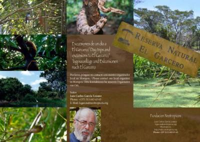 Naturreservat El Garcero